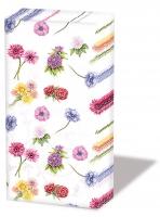 Taschentücher Flower Festival
