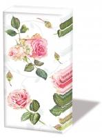 Taschentücher - Rosie Weiß