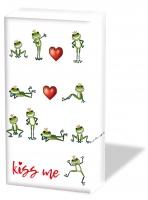 Taschentücher - Küss mich