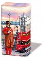 Taschentücher - London Street