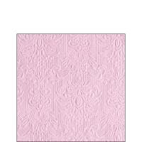 Servietten 25x25 cm - Eleganz Rose