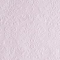 Servietten 25x25 cm - Elegance Pearl Lilac