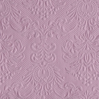 Servietten 25x25 cm - Elegance Pale Lilac