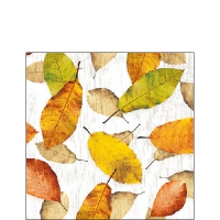 Servietten 25x25 cm - Golden Autumn