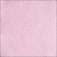 Servietten 33x33 cm - Elegance Rose