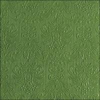 Servietten 33x33 cm - Elegance Summer Green