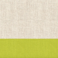Servietten 33x33 cm - Linen Summer Green
