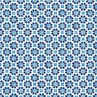 Servietten 33x33 cm - Laureen Blue