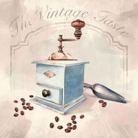 Servietten 33x33 cm - Vintage Taste