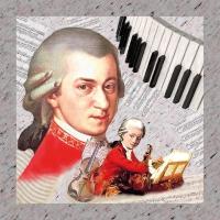 Servietten 33x33 cm - Musician