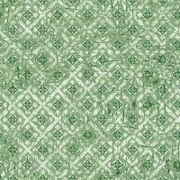 Servietten 33x33 cm - Hiba Green