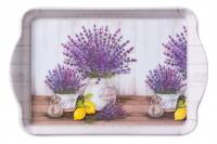 Tablett - Lavendel