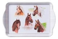 Tablett Horse Range