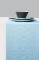 Tablerunners - Elegance Light Blue