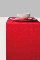 Tablerunners - Elegance Red