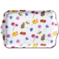 Tablett - Blumenfest