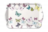 Tablett - Butterfly