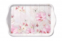 Tablett - Magnolia Garden