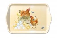 Tablett - Breeding Chicken