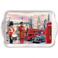 Tablett - London Street