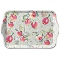 Tablett - Fresh Apples Green