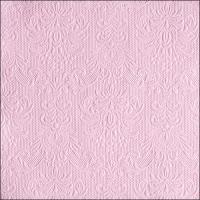 Servietten 40x40 cm - Elegance Rose