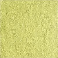 Servietten 40x40 cm - Elegance Light Green