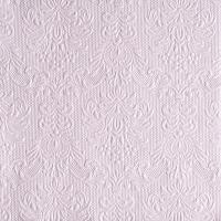 Servietten 40x40 cm - Elegance Pearl Lilac