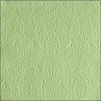 Servietten 40x40 cm - Elegance Pale Green