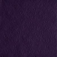 Servietten 40x40 cm - Elegance Violet