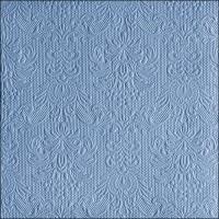 Servietten 40x40 cm - Elegance Jeans Blue