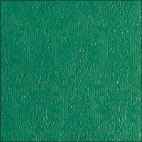 Servietten 40x40 cm - Elegance Ivy Green