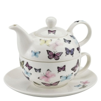 Tea 4 One Butterfly