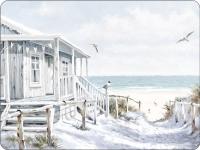Tischsets - Beach Cabin