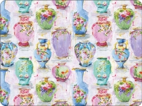 Tischsets - Vases