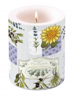Kerze Provence