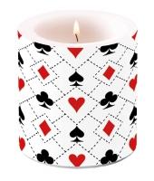 Dekorkerze klein - Cards
