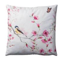 Kissen Bird & Blossom
