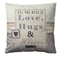 Kissen Love,Hugs