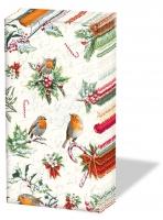 Taschentücher - Weihnachtsschmuck