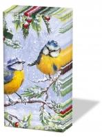Taschentücher Chirping Birds