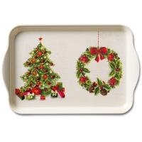 Tablett Christmas Tree