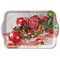 Tablett - Merry Little Christmas