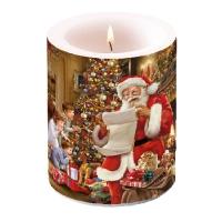 Dekorkerze - Christmas Eve