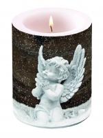 Kerze Angel