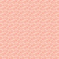 Servietten 33x33 cm - Emilia koralle