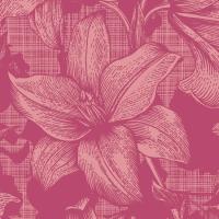 Servietten 24x24 cm - Firenze Pink