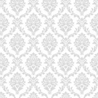Servietten 33x33 cm - Elegantes Silber