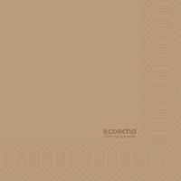 Zelltuch Servietten 33x33 cm - EcoEcho