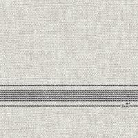 Zelltuch Servietten 33x33 cm - Cocina black